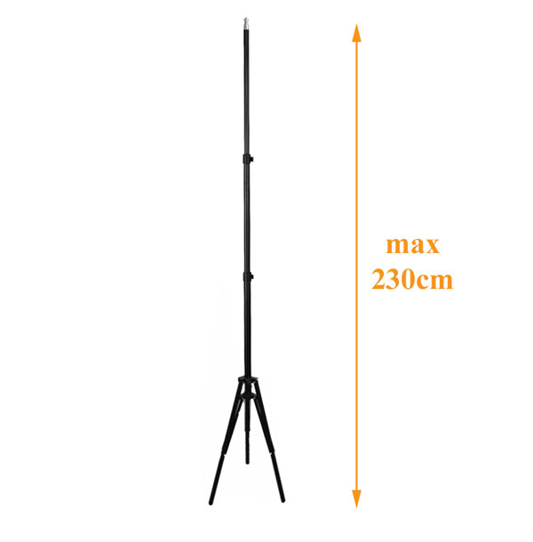 230cm