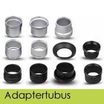 Adaptertubus