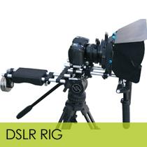 DSLR rig