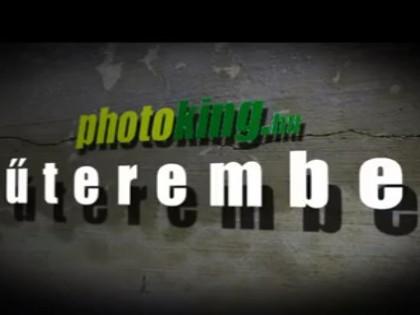 PhotoKing legutóbbi rendezvényéről…