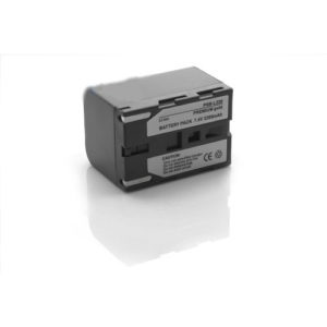 Baterie i zasilacze do kamer Premium Gold Akumulator SB-L220 (2200 mAh)