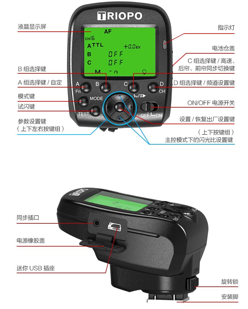 photoking F1 400-24