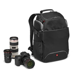 Manfrotto Advanced Rear Access Camera Backpack 2