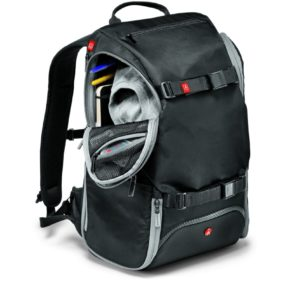 Manfrotto Advanced Travel Camera Backpack 2