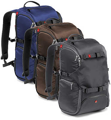Manfrotto Travel Backpack  a73e9799f7