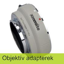 Objektív adapterek