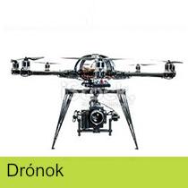 Drónok