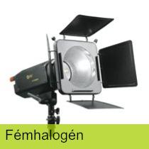 Fémhalogén