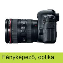 Fényképező, optika