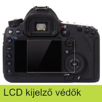 LCD kijelző védők