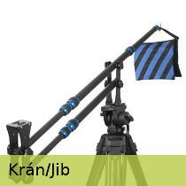 Krán/JIB