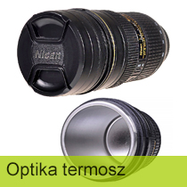 Optika termosz