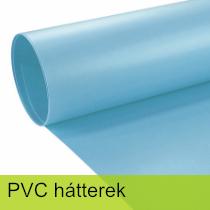 PVC hátterek