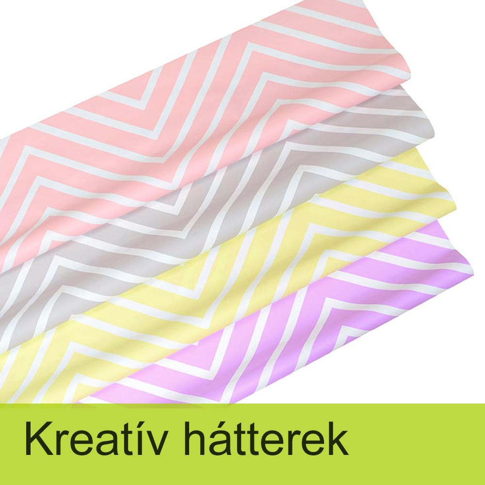 Kreatív hátterek