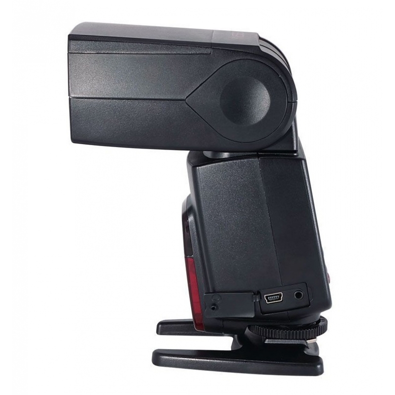 d391e77c9a40 Yongnuo YN-568EX III E-TTL rendszervaku Canon HSS Master | photoking ...