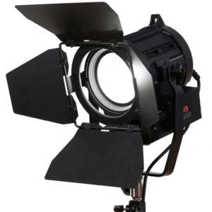 gl-led50wad-fresnel-spot-aan