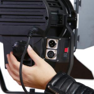gl-led70wad-dmx-fresnel-spot-achter