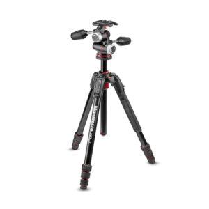 professional-photo-tripod-kit-190go-mk190goa4-3wx-photoking