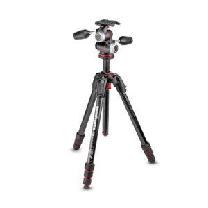 professional-photo-tripod-kit-190go-mk190goc4-3wx-photoking