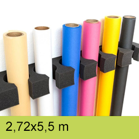 Papír fotóháttér 2,72x5,5m