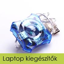 Laptop kiegészítők