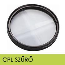 CPL szűrő