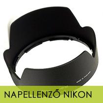 Napellenző Nikon