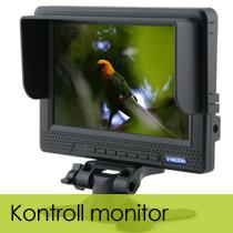 Kontroll monitor
