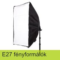 E27 fényformálók